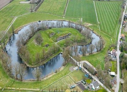 Afbeelding Fort bij Giessen