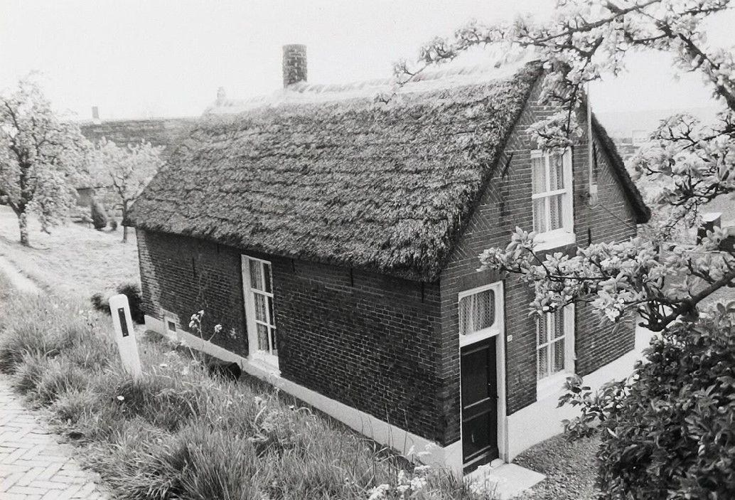 Afbeelding Huis aan de Maasdijk