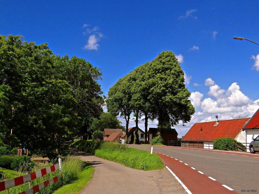 Afbeelding Strijenseweg Mookhoek