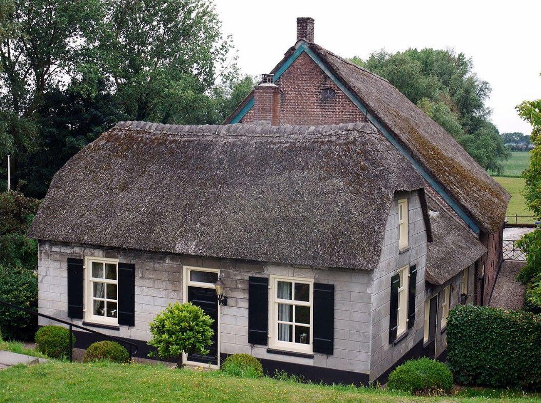 Afbeelding Rijswijk Dijkboerderij