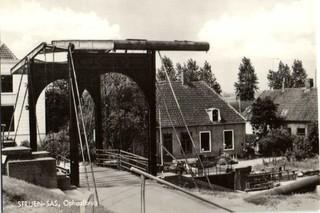 Strijensas Ophaalbrug