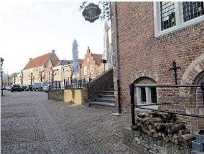 Afbeelding Woudrichem binnenstad