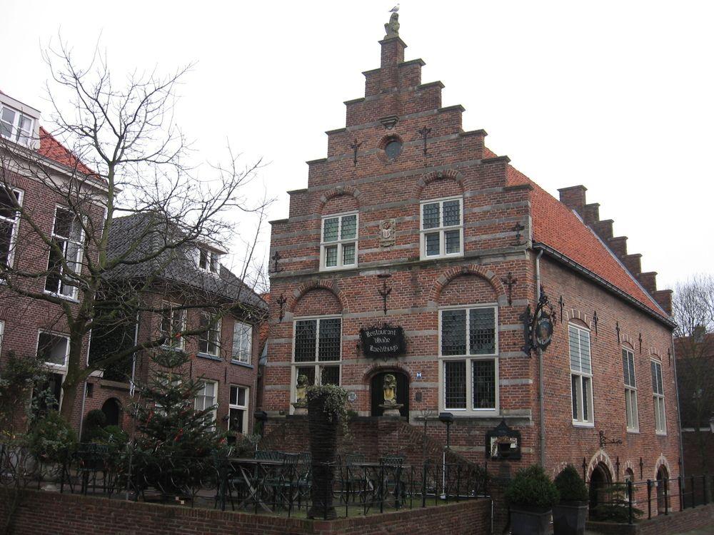 Afbeelding Woudrichem Oude Raadhuis