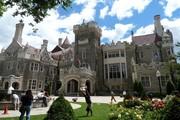 CasaLoma Castle Toronto