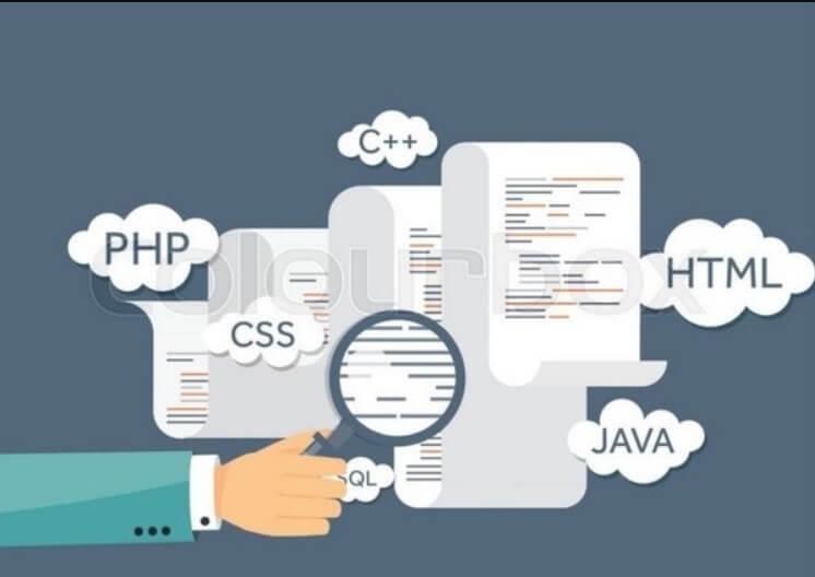 HTML CSS JavaScript tutorials
