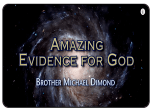 Amazing evidence for God