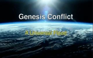 Genesis Conflict YouTube