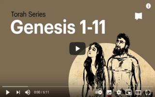 Genesis part one