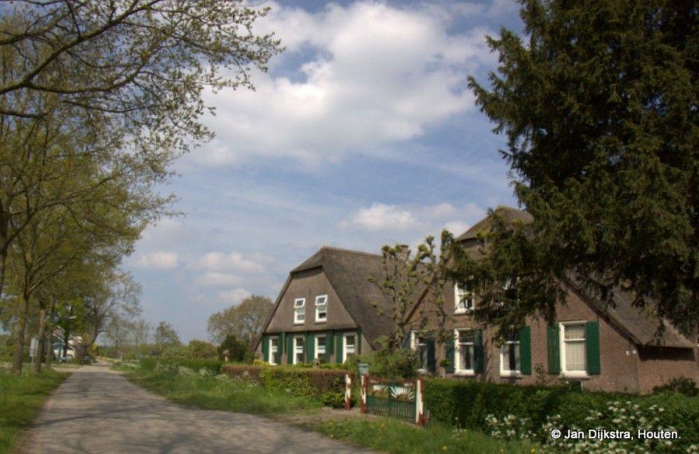 Heeemsteedseweg foto Plaatsengids Jan Dijkstra