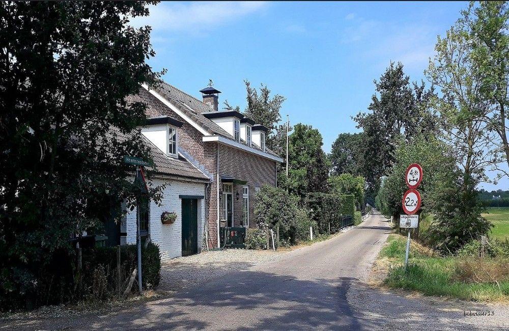 Heeemsteedseweg foto flicr