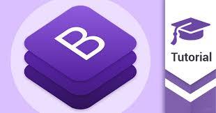 Bootstrap-tutorial logo