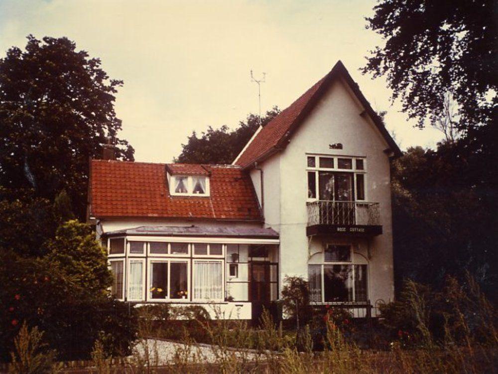 Kroostweg 130 Rose Cottage