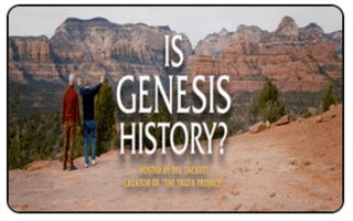 Is Genesis history? - trailer