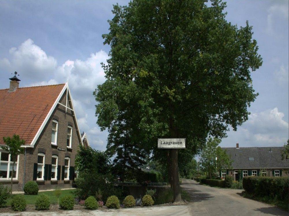 Boerderij Nooitgedacht - Nieuwegein