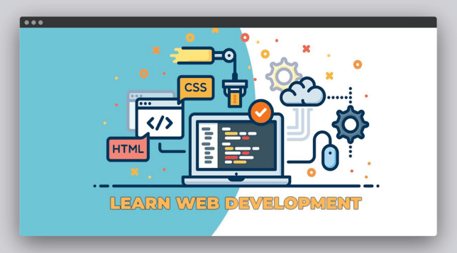 Web Development Tools Logo