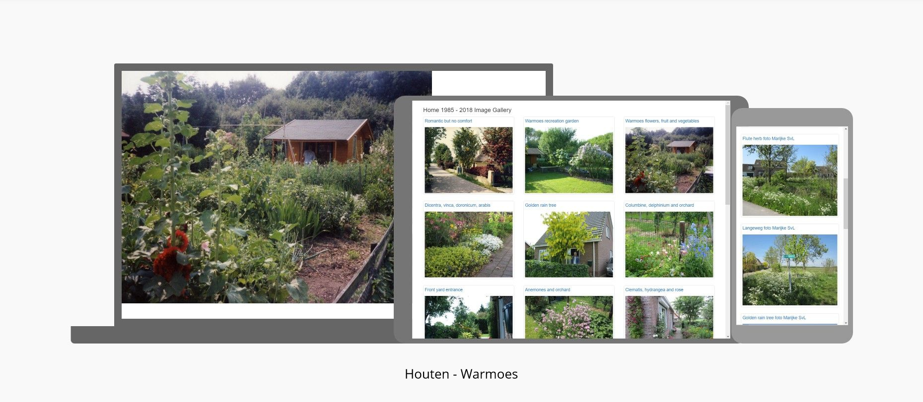 Warmoes - Home - Spring