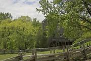 Pioneer Mill Pioneer Village