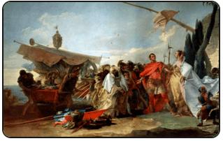 Rise Roman Empire
