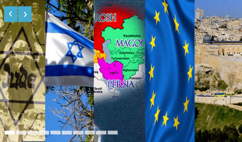 Israël: See the Future