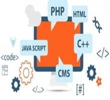 Web Development logo
