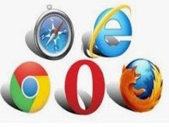 Caching behaviour of webbrowsers